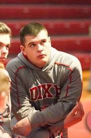 State wrestling: Dixie's Coffman 'right on schedule' at 46-0