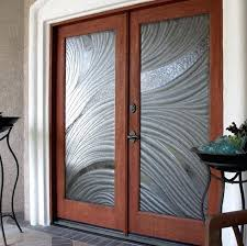 double entry door double entry doors contemporary double entry door with glass
