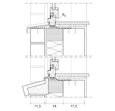 471 6 Anschlusspunkt Fenster Architektenordner