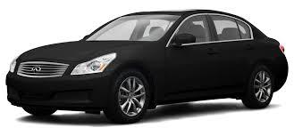 4was Light Infiniti 2008 Infiniti G35 X 4 Door All Wheel Drive Black Obsidian