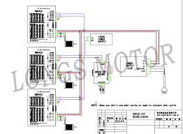 aliexpress com buy stepper motor 3axis nema 23 425oz in Dm542a Wiring Diagram jiekouban; dm542a 3 Basic Electrical Schematic Diagrams