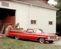 Pickup Cars | Hagerty Articles