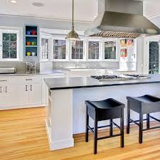 kitchen pendant lighting over island. Bay Window Kitchen Design Ideas, Pictures, Remodel, And Decor - Page 4. Find This Pin More On Pendant Lights Over Island Lighting T