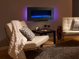 electric simplifire wall mount 38 photo black blue flame violet light 4c
