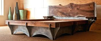 chic industrial furniture. Industrial Furniture Idea Design Bed Chic Ideas H