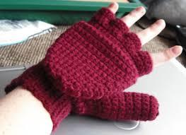Crochet Gloves Pattern Amazing Ravelry Crocheted Mittens Fingerless Gloves Pattern By Sue Norrad
