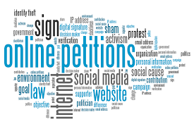company sued for rescinding job offer because prospective employee online petition legal issues