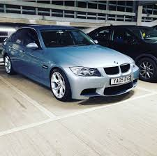 BMW E90 325i SE REPLICA | in Rugby, Warwickshire | Gumtree