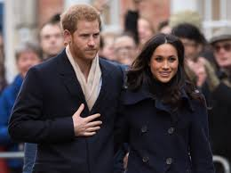 Prince Harry and Meghan Markle\u0027s Wedding Rings Will Look Like This ...