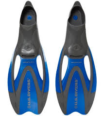 Us Divers Size Chart U S Divers Proflex Ii Fin At Swimoutlet Com
