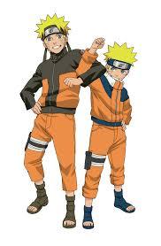 Naruto Uzumaki | Anime And Manga Universe Wiki