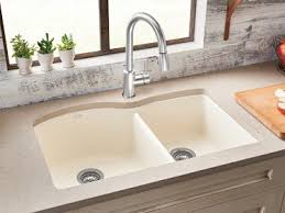 Stone Kitchen Sink Faucet Replacement U2014 DESJAR Interior  Changing Luxury Kitchen Sinks