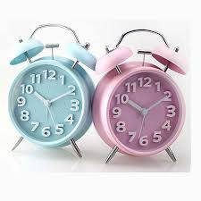 2018 2017 top fashion limited 4 inch metal twin bell double metal alarm clock with backlight quartz single face needle luminova from baolv 22 93 dhgate