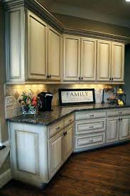 distressed kitchen cabinets diy distressed kitchen cabinets great idea of with brown floor chalk paint distressed