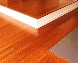 refinishing bamboo floor why hardwood floors can you refinish engineered bamboo floors
