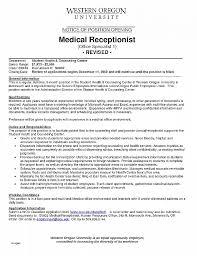 front desk hospital job description new office receptionist resumes gseokbinder