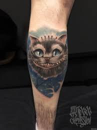 20 карточек в коллекции цветные тату чеширского кота пользователя