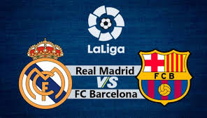 hoy real madrid vs barcelona en vivo