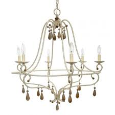 old world design lighting. canby french white u0026 gold accented chandelier c4575 old world design lighting l