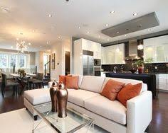Open Concept Living Room Kitchen Design, Pictures, Remodel, Decor And Ideas    Page
