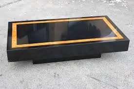 black lacquer asian coffee tables table lacquered oriental tableblack round