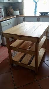 Industrial U0027Railroad Palletu0027 Coffee Table For Sale At 1stdibsPallet Coffee Table For Sale
