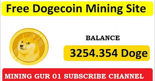 Learn about the dogecoin price, crypto trading and more. Ways To Make Money Online Free Dogecoin Cloud Mining Site 2020