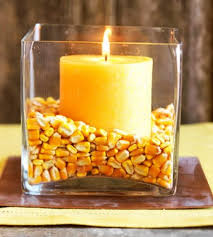 Decorating Candle Jars 100 Thanksgiving Decoration Ideas Ultimate Home Ideas 88