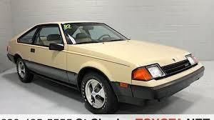 1982 Toyota Celica GT Hatchback for sale near Saint Charles ...