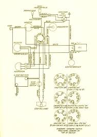 triumph wiring explanation please britbike forum thanks any help would be appreciated