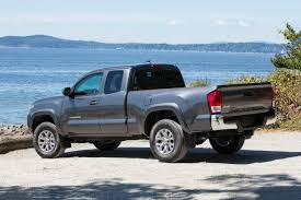 2018 Toyota Tacoma Pricing - For Sale | Edmunds