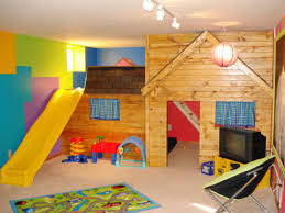 Cool Kids Playrooms For Modern Home 11147
