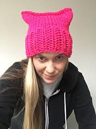 Pussyhat Project Pattern Beauteous Ravelry Pink Pussy Hat Project Pattern By Jen Geigley