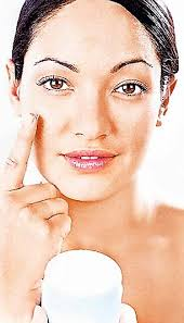 fairness creams are a thriving market in india especially among women aged between 20 and