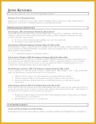 Resume Headline Classy What Do You Mean By Resume Headline Generalresumeorg