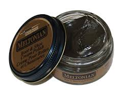 Meltonian Boot And Shoe Cream Polish Best Shoe Deodorizer