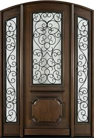 mahogany front door. Mahogany Exterior Door Medium Size Of Front With Glass Dark Wood Doors Interior .