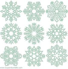 Best 25+ Snowflake quilt ideas on Pinterest   Patchwork patterns ... & BuzzinBumble: Free Snowflake Applique Patterns for the 12 Days of Christmas  in July Blog Hop Adamdwight.com