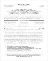 resume for restaurant general manager job description samples example restaurant resume