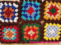 Classic Granny Square Pattern Stunning Helenmay Crochet Granny Square Series 48 Classic Granny Square YouTube