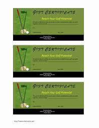 Gift Certificate Template Word Certificate Templates Trakore