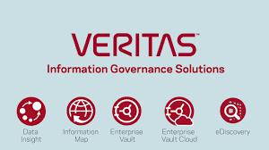 Veritas Information Governance Return On Information Youtube