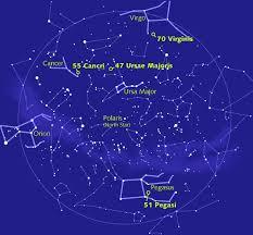Complete Star Chart Nova Online Hunt For Alien Worlds Star Map