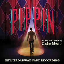 Pippin New Broadway Cast Recording