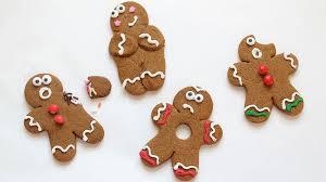 gingerbread man cookies. Plain Cookies Stressed Out Gingerbread Men For Man Cookies N