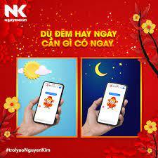 NguyenKim (nguyenkim.com) - 🏃♀ LUÔN SẴN SÀNG - BẤT KỂ THỜI GIAN 🏃♀
