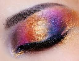 how do you choose eyeshadow colors