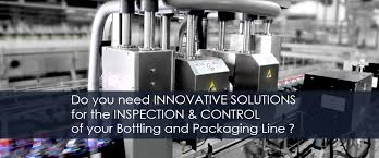 FT SYSTEM - Control and inspection system for bottling and packaging