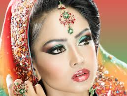 asian bridal make up diploma course thumb