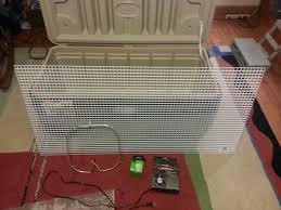 lizard incubator supplies